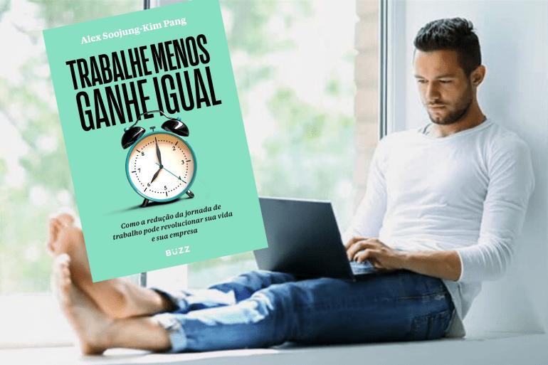 Único - livro Trabalhe menos, ganhe igual