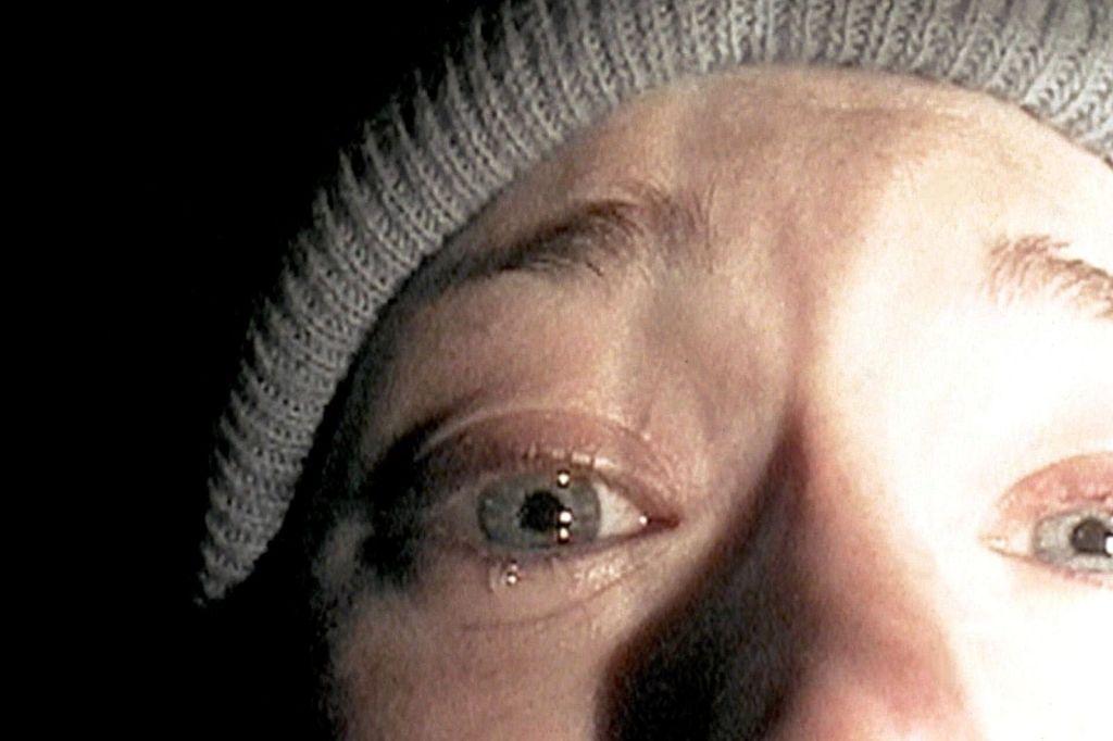 Único - Os melhores filmes de terror - A Bruxa de Blair