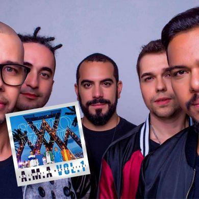 Único - Sorriso Maroto lança disco A.M.A, Antes que o Mundo Acabe