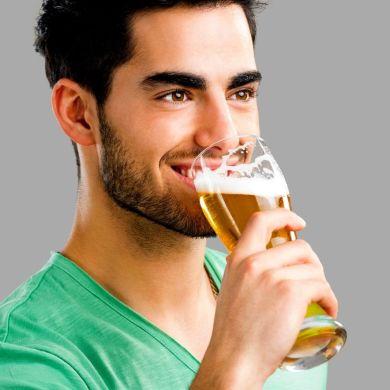 Verdades e mentiras sobre sucos, chás e álcool