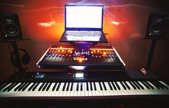 the best home recording studio lighting