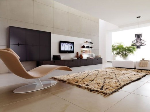 15 Living Room Design with Minimalist Interior Space   Home Design     It