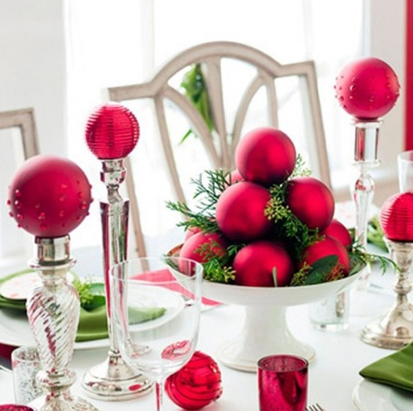 Christmas Room Decorating Ideas