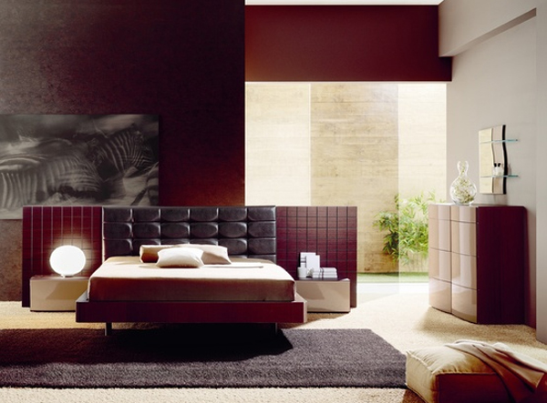 coolest black and red bedroom decorating ideas homemydesign