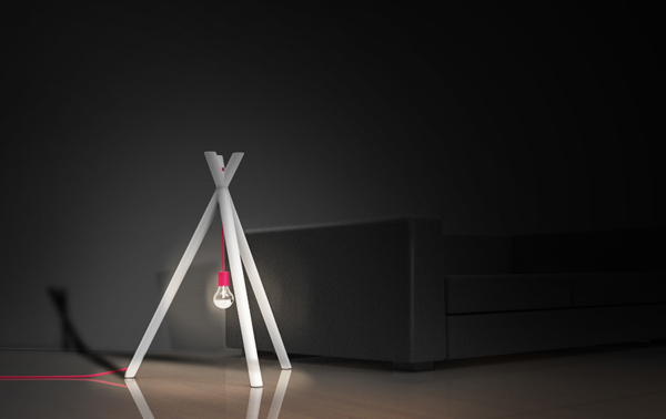 Beautiful Fire Lamps Design By Creative Session Home