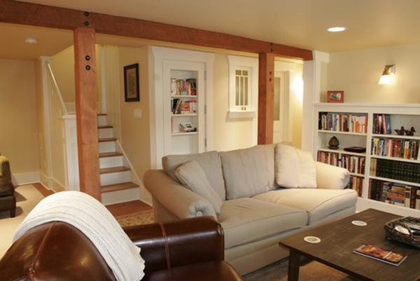 Inspiring-basement-living-room-ideas