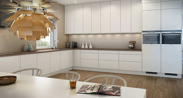 How Design Your Own Kitchen Layout