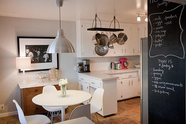 23 Creative Kitchen Ideas For Small Areas Home Design