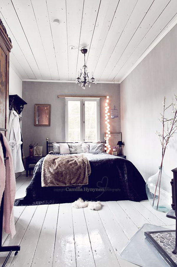 20 Warm And Cozy Bedrooms For Winter | Home Design And ...