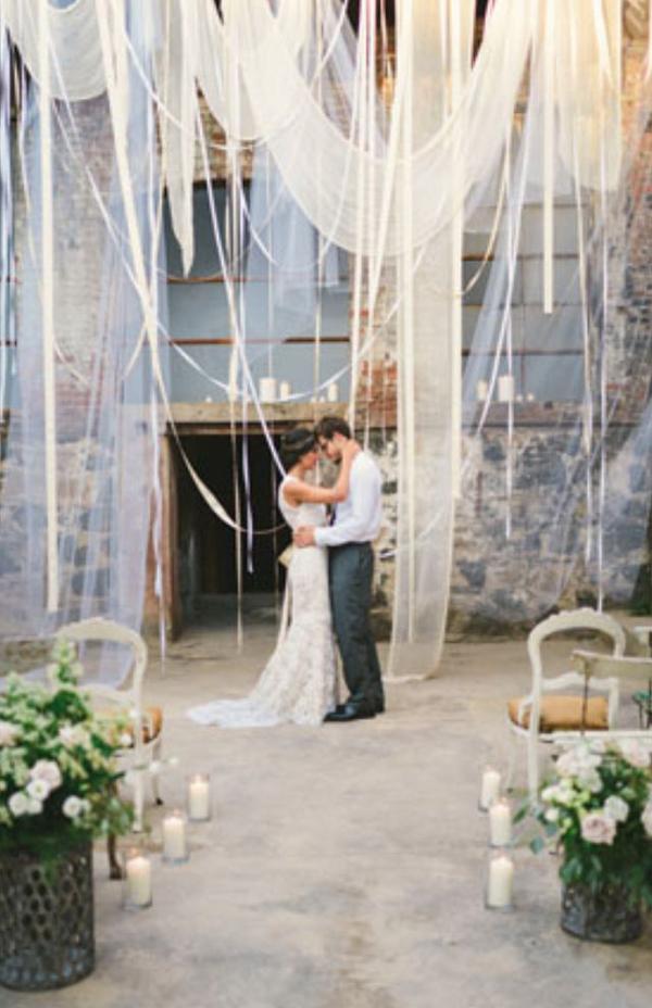 Unique Wedding Backdrops Decor