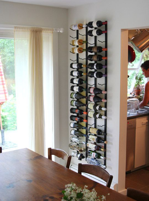 25 Functional Home Wine Storage Ideas Home Design And Interior