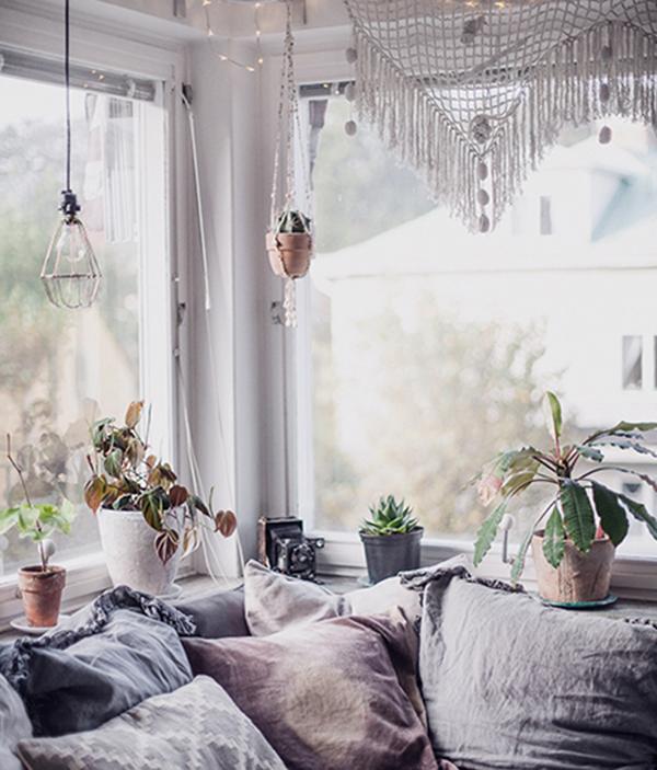 Beautiful Bohemian Homes By Anna Malmberg Home Design