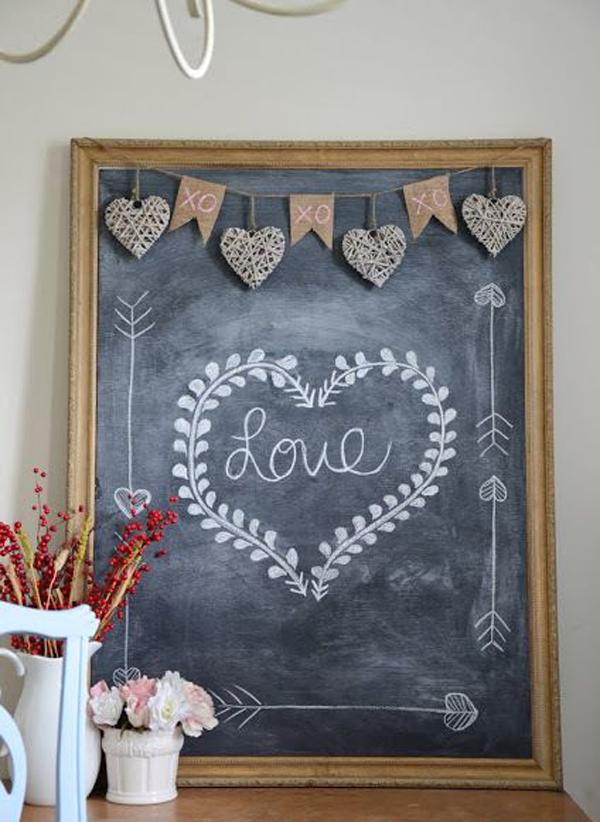Day Decor Room Ideas Valentines