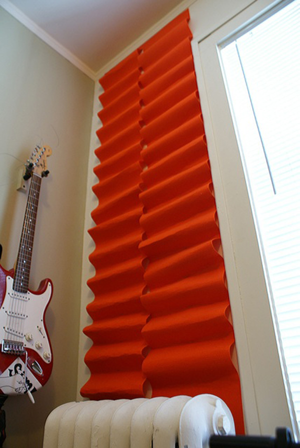 Awesome Soundproofing ...