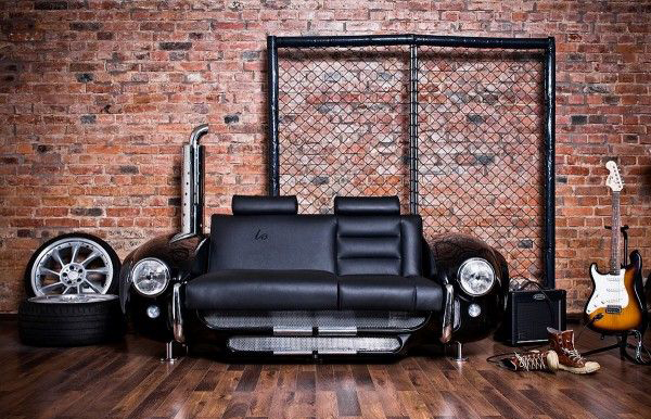 Cool Living Room Furniture