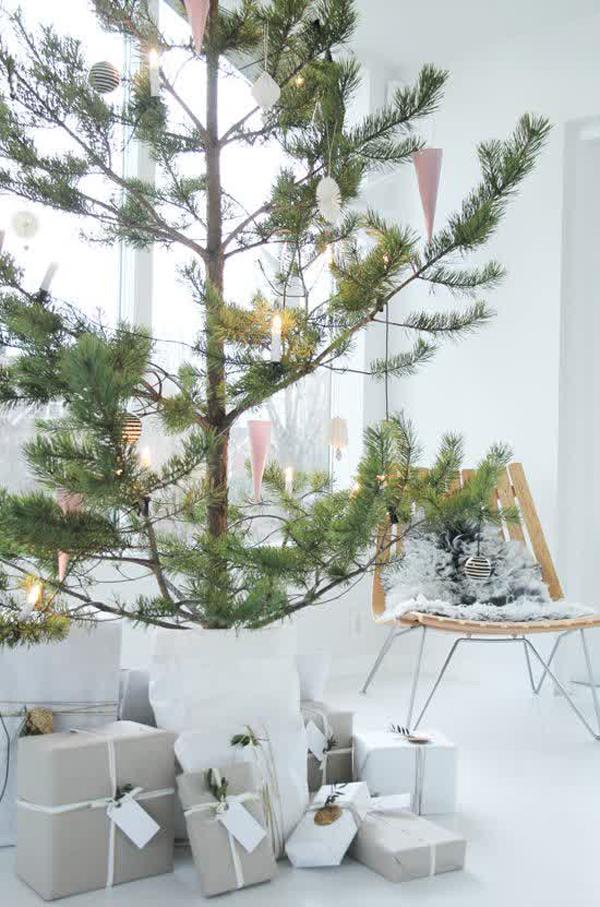 Simple Christmas Tree Designs