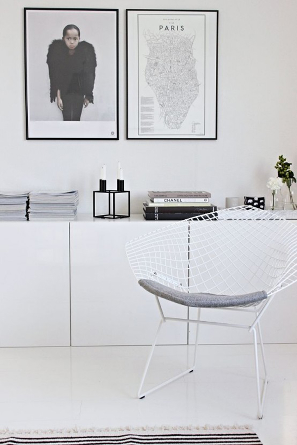 35 Tidy And Stylish Ikea Besta Units Home Design And