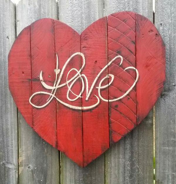 25 Adorable DIY Valentine Crafts For Home Decor Home