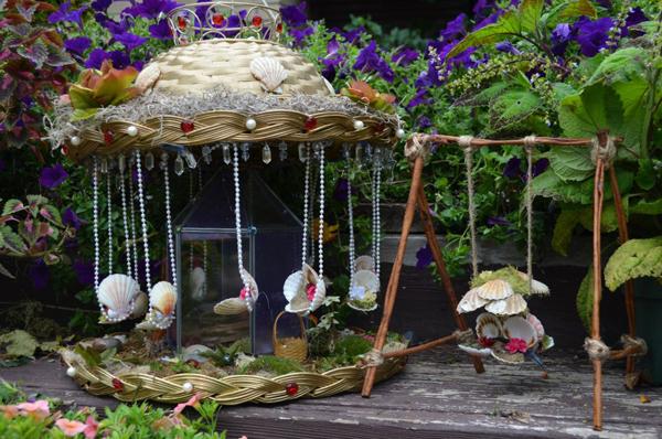 35 Miracle DIY Miniature Fairy Garden Ideas