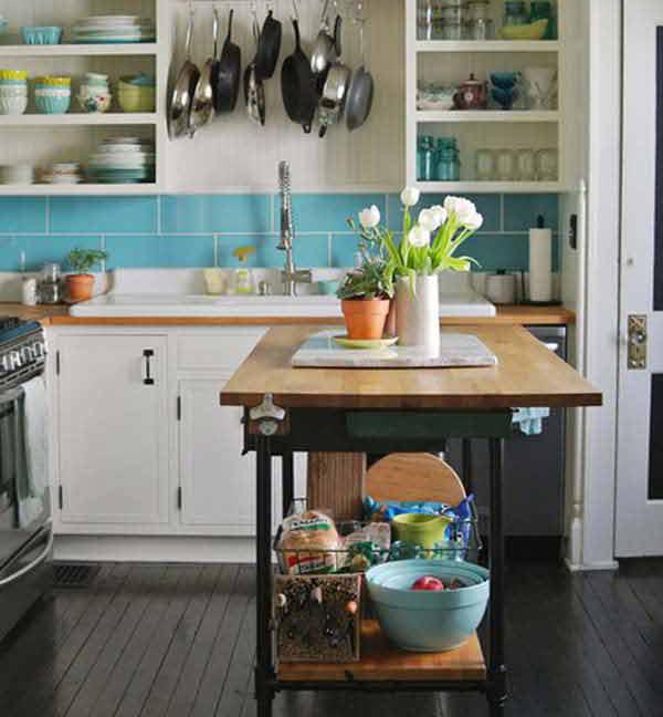 kitchen countertop organization storage rh airfreshener club