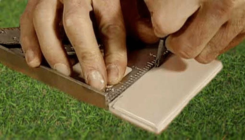 how to cut tile without a tile saw