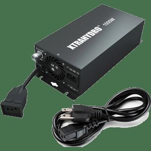 1000W Electronic Ballast, Dimmable Digital Ballast