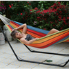 Da-Vinci-Single-Cotton-Hammock