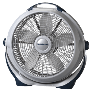 "Lasko 3300 20"" Wind Machine Fan"