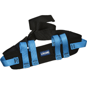 LiftAid-Transfer-and-Walking-Gait-Belt-with-6-Hand-Grips-and-Quick-Release-Buckle
