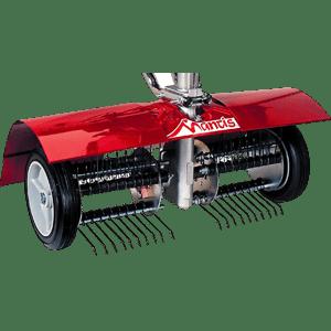 Mantis-5222-Power-Tiller-Dethatcher-Attachment-for-Gardening