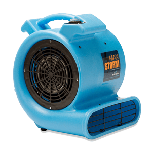 Max-Storm-1-by-2-HP-Durable-Lightweight-Air-Mover-Carpet-Dryer-Blower-Floor-Fan-for-Pro-Janitorial