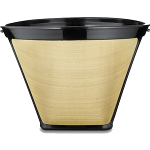 Medelco-4-Cone-Permanent-Coffee-Filter