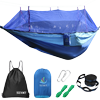 SZXKT-Camping-Double-Hammock-Mosquito-Net-Outdoor-Hammock-Travel-Bed-Lightweight-Parachute-Fabric-Double-Hammock