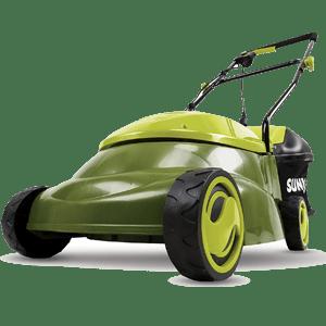 Sun-Joe-MJ401E-Mow-Joe-14-Inch-12-Amp-Electric-Lawn-Mower-With-Grass-Bag