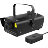 1byone Halloween Fog Machine - Remote Control