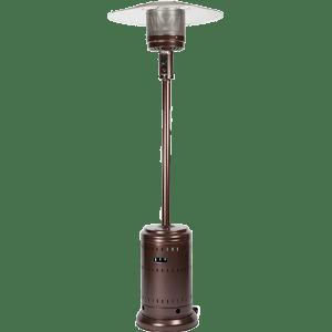Fire-Sense-Hammer-Tone-Bronze-Commercial-Patio-Heater