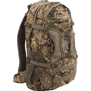 ALPS OutdoorZ Trail Blazer, Mossy Oak Country