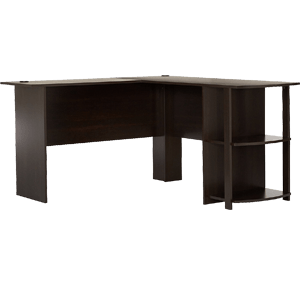 Ameriwood-Home-Dakota-L-Shaped-Desk-with-Bookshelves-Espresso