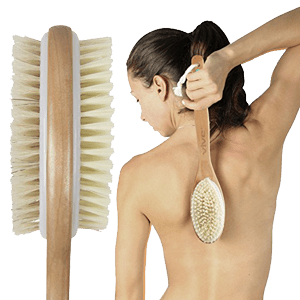 Dry-Skin-Body-Brush-by-Vive---Scrubber-for-Shower-Dry-Brushing