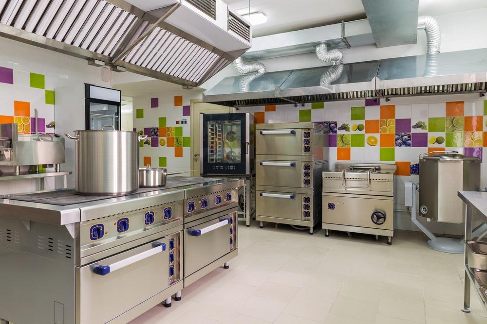 Pimping Kitchens