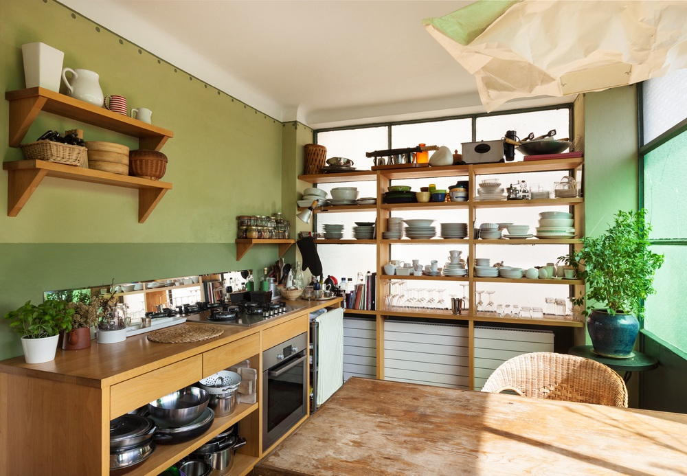 Sorting Out Items in Your Kitchen