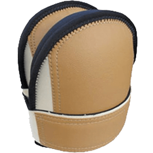 Troxell-USA-SuperSoft-Leatherhead-XL-Kneepads-(Premium)