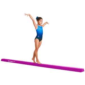 9.5-Balance-Beam---Folding-Gymnastic-beam-for-Girls-300