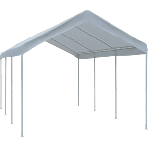 Abba-Patio-10-x-20-Feet-Outdoor-Carport-with-Steel-Legs