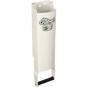 Pacific-Precision-Metals-THE-CRUSHER-Aluminum-Can-Compactor