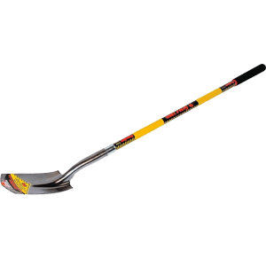 Seymour-S702-48-Inch-Fiberglass-Handle-Trenching-Shovel