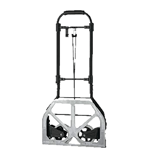 Travel-Smart-by-Conair-Heavy-Duty-Luggage-Cart