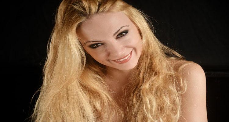Voluminous-hair-style