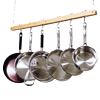 Cooks-Standard-Ceiling-Mounted-Wooden-Pot-Rack