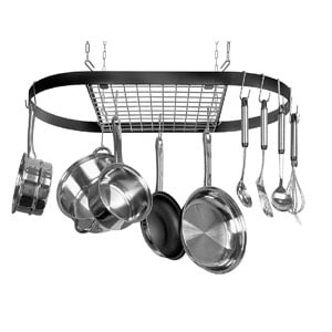 Kinetic-Classicor-Series-Wrought-Iron-Pot-Rack